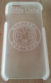 iPhone 6 Cover Dortmund