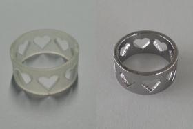 Weiterlesen: Individuelle Ringe aus dem 3D Drucker